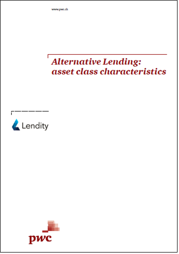 Alternative Lending Whitepaper